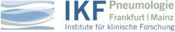 IKF Pneumologie<br>Frankfurt Institut für klinische Forschung