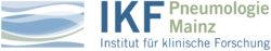 IKF Pneumologie Mainz<br>Institut für klinische Forschung